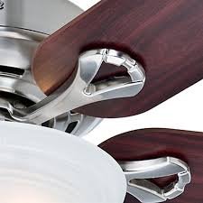 Hunter Contempo Ceiling Fan Canada by 100 Hunter Contempo 52 In Indoor Brushed Nickel Ceiling Fan