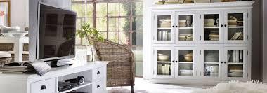 weiße landhaus vitrinen kaufen dekosalon
