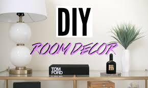 DIY Tumblr Room Decor 2016 Organization