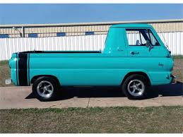 1965 Dodge A100 Custom For Sale | ClassicCars.com | CC-982058 Ole Blue 64 A100 Pickup Purchased 7112009 1967 Dodge Van For Sale In Brooksville Florida 1100 1964 For Sale Near Cadillac Michigan 49601 Classics On 1946 Homage To The Haulers Hot Rod Network 1965 G106 Indy 2016 Craigslist Columbus Cars And Trucks Luxury 1969 Want Impress Swells At The Country Club Hemified Custom File1968 A108 13397938824jpg Wikimedia Commons Bigmatruckscom Forward Thking 1966 Truck Youtube Restoration Project
