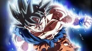 Saitama VS Ultra Instinct Goku Who Would Win