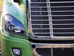 100 Truck Leases Could Become More Advantageous Due To Accounting Rules