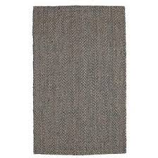 Green Jute Rug by Herringbone Jute Rug The Company Store