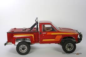 Tamiya Toyota Hilux R/C 4x4 Vintage 1981 *sold* - Antique Toys For Sale Traxxas Wikipedia 360341 Bigfoot Remote Control Monster Truck Blue Ebay The 8 Best Cars To Buy In 2018 Bestseekers Which 110 Stampede 4x4 Vxl Rc Groups Trx4 Tactical Unit Scale Trail Rock Crawler 3s With 4 Wheel Steering 24g 4wd 44 Trucks For Adults Resource Mud Bog Is A 4x4 Semitruck Off Road Beast That Adventures Muddy Micro Get Down Dirty Bog Of Truckss Rc Sale Volcano Epx Pro Electric Brushless Thinkgizmos Car