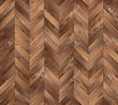 Chevron Natural Parquet Seamless Floor Texture Stock Photo