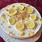 joghurt zitronen torte ohne sahne rezepte chefkoch
