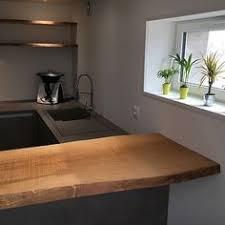 plan de travail cuisine bois brut distillez une touche de rustique boho dans votre déco avec des