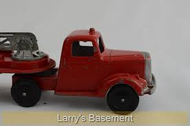 Vintage Diecast TOOTSIETOY Aerial Ladder Fire Truck With Extension ... Tootsie Toy Porsche Midgetory And Tootsie Cars Pinterest Vintage Truck Trailer I Antique Online Vintage Mobile Large Dump Truck By Tootsietoy Chicago 5 12 Camelback Vans Toy World Magazine Car No Paint Was Green Cameo Old Cab Tractor Unit 1 50 Scale Approx Diecast Otsietoy Ford Modela Roadster Pickup Diecast Plastic Blue 1930s Mack Oil Tanker Chairish Miscellaneous Military Die Castings Old Manoil And Trucks Collectors Weekly Shuttle 1967 Oc17168 Ebay El Camino