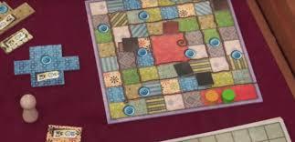 Best Modern Board Games Patchwork