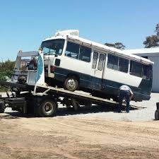 100 Truck For Hire Tow 5ton Towing Service Perth Western Australia