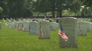 Memorial Day Graveside Decorations by To Many Americans Memorial Day Has Lost Its Meaning Cbs Denver