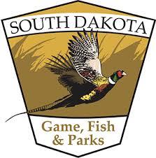 South Dakota Game Fish Parks Logo