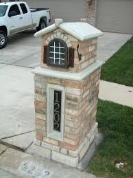 100 Letterbox Design Ideas House Mailbox Unique Hardscape Choosing SoYou