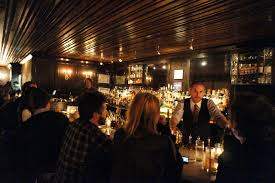Halloween In Nyc Guide Highlighting by Top 50 Bars For 20somethings In Nyc