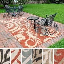 Outdoor Rugs & Area Rugs For Less