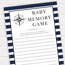 Baby Memory Game Meme Baby
