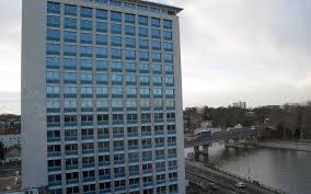 bureau de poste melun melun encore un malaise à la cité administrative le parisien