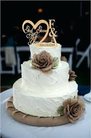 Rustic Cake Toppers Wedding Like This Item Australia Uk