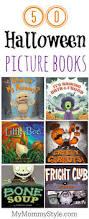Childrens Halloween Books by Children U0027s Literature Archives My Mommy Style