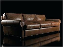 Restoration Hardware Lancaster Sofa Leather by Restoration Hardware Lancaster Sofa Leather Reviews Sleeper