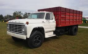1975 FORD F600 Medium Duty Trucks - Farm Trucks / Grain Trucks For ...