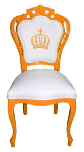 pompöös by casa padrino luxus barock esszimmerstühle weiß mehrfarbig pompööse barock stühle designed by harald glööckler 4 esszimmerstühle