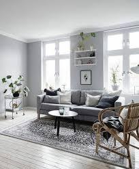 canapé gris design decoration salon moderne gris deco contemporain d coration canape