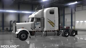 Trucking Companies Skin Pack Mod For American Truck Simulator, ATS Trucking Digest Images From Finchley Ats Anderson Service Tnsiam Flickr Ats Reviews 2017 Best Image Truck Kusaboshicom Ldi Services Mod For Mod American Atstrucking Hash Tags Deskgram Peterbilt 389 Bowers Virtual Manager Online Vtc Management Simulator Good Times Youtube Uncle D Logistics Wner Trucking Kenworth W900 Mod Download Navajo Skin