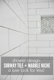 Faux Marble Hexagon Floor Tile by White Marble Hexagon Tile With Grout Carrera Marble Hexagon Floor