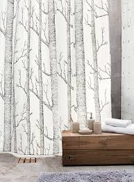 Gray Chevron Curtains Canada by Shop Shower Curtains Online In Canada Simons