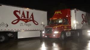 Down The Road With Saia: Daniel Jurkovic - YouTube Saia Motor Freight Des Moines Iowa Cargo Company All Trucking Jobs Best Image Truck Kusaboshicom Trucker Humor Name Acronyms Page 1 Employee Email 2018 Koch Swift The Premier Driving Cstruction And Oilfield Hiring Event Saia Truck Geccckletartsco Careers On Twitter Check Out Our Very First Transportation Wikipedia New Penn Find Driving Jobs Blog 5 Driver In America