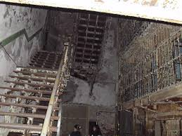 Mansfield Ohio Prison Halloween by Ohio State Reformatory Historic Museum Mansfield Ohio Shawshank