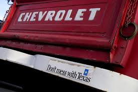 Take A Look At 100 Years Of Chevrolet Truck Designs - SFGate