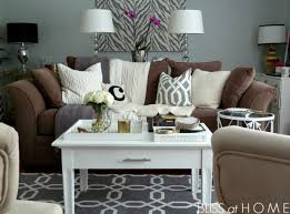 like the browns and grey s with white accents chuch pinterest
