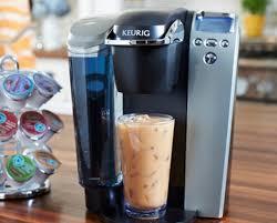 Must Have Keurig Coffee Maker Iced