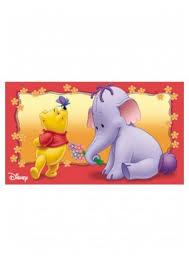 tapis de chambre winnie l ourson tapis chambre enfants winnie l ourson et lumpy de la