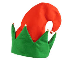 Ebay Christmas Trees India by Christmas Hat Secret Elf Santa Claus Reindeer Rudolph Chimney