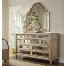 The Benefit Tall Mirrored Dresser — New Home Design