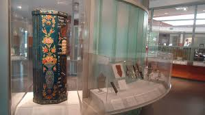 Derfner Judaica Museum The Art Collection at Hebrew Home at
