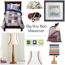 A Big Boy Bed Makeover - Plain Vanilla Mom Curtains And Rug For Calebs Room Toddler Seball Bedroom Pottery Barn Kids Plane Bedding Big Boy Bedroom Ideas Amazing Barn Kids Boys Rooms Room Sauder Five Shelf Bookcase Wallpaper For Feature Wall In Saxons Minus The Border On Walls Lol Baby Fniture Bedding Gifts Registry 365 Best Images Pinterest Baseball Theme Lamps Lighting 81253 Nib Nursery Dog Best 25 Beds Ideas Fearsome On Home Decoration Designer Love Lamp Navy