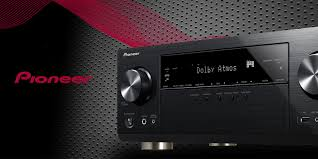 100 Atmos 35 Pioneers 72Ch AirPlay Dolby AV Receiver Gets Discount