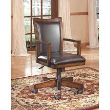 Hamlyn Drop Front Desk by Hamlyn Storage Leg Desk H527 26 Ashley Furniture Afw