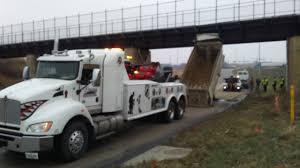 100 Truck Accident Dump Truck Accident 2 KSCJ 1360