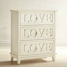 Pier One Imports Mirrored Chest by Love Antique White 3 Drawer Chest Pier 1 Imports