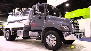 2018 Hino 338 Tank Truck - Walkaround - 2017 NACV Show Atlanta - YouTube Imt Adds Kahn Truck Equipment As Distributor Trailerbody Builders 2018 H Trsa 85x16 Kevin Clark On Twitter Company Is Diversified Services Kalida Ohios Most Fabricators Inc Off Road Water Tankers Soil Stabilization 2019 And Rsa 55x12 Mesa Az 5002690665 Sales Home Facebook Sallite Truck Wikipedia Fruehauf Trailer Cporation 55x10