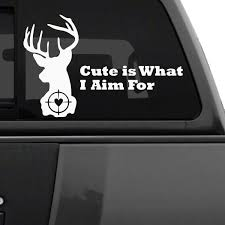 Deer Hunting Car Window Decal | The Decal Guru Deer Hunting Decals Stickers For Cars Windows And Walls Huntemup Fatal Attraction Bow Rifle Muzzle Loader Black Powder Womens Life Love Brohead Decal Bowhunting Buck Car Doe Hunted Hunter Etsy Set Of 4x4 Off Road Realtree Turkey Truck Ebay Craft Beards Bucks Skull Wall Vinyl Window Detail Feedback Questions About Whitetail Buck Hunting Car Gun Antler Laptop Earlfamily 13cm X 10cm Heart Shaped Browning Style Sika Deer Decal Maryland Flag Sticker Reed Camo Marsh Weed