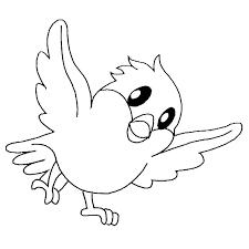 dessin pour imprimer oisillons 29 animaux coloriages à imprimer