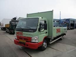100 Werner Trucks For Sale Buy 2011 Manual Gearbox Mitsubishi CANTER FUSSO 75 C 15