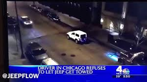 Jeep Escapes A Tow Truck In Chicago. - YouTube Heavy Duty Towing Tomato Responsible Chicago Tow Service Truck Company In 60630 Il 7733094796 And Recovery Ohare Common Car Questions Blog New Vulcan Joins Fleet Of Youtube 773 6819670 A Local Company Police Seek Truck Driver Who Struck 14 Vehicles Nw Suburbs Aaron Fox Law Firm Jims Elmhurst Lynch Inc 7335 W 100th Pl Bridgeview Dealers Tow Archives Legendarylist