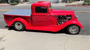 100 1934 Dodge Truck For Sale 2190574 Hemmings Motor News